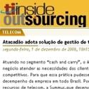 Atacadão adota solução de gestão de telefonia TI Inside - Sumus