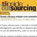 Sumus oferece solução com conceito TEM TI Inside