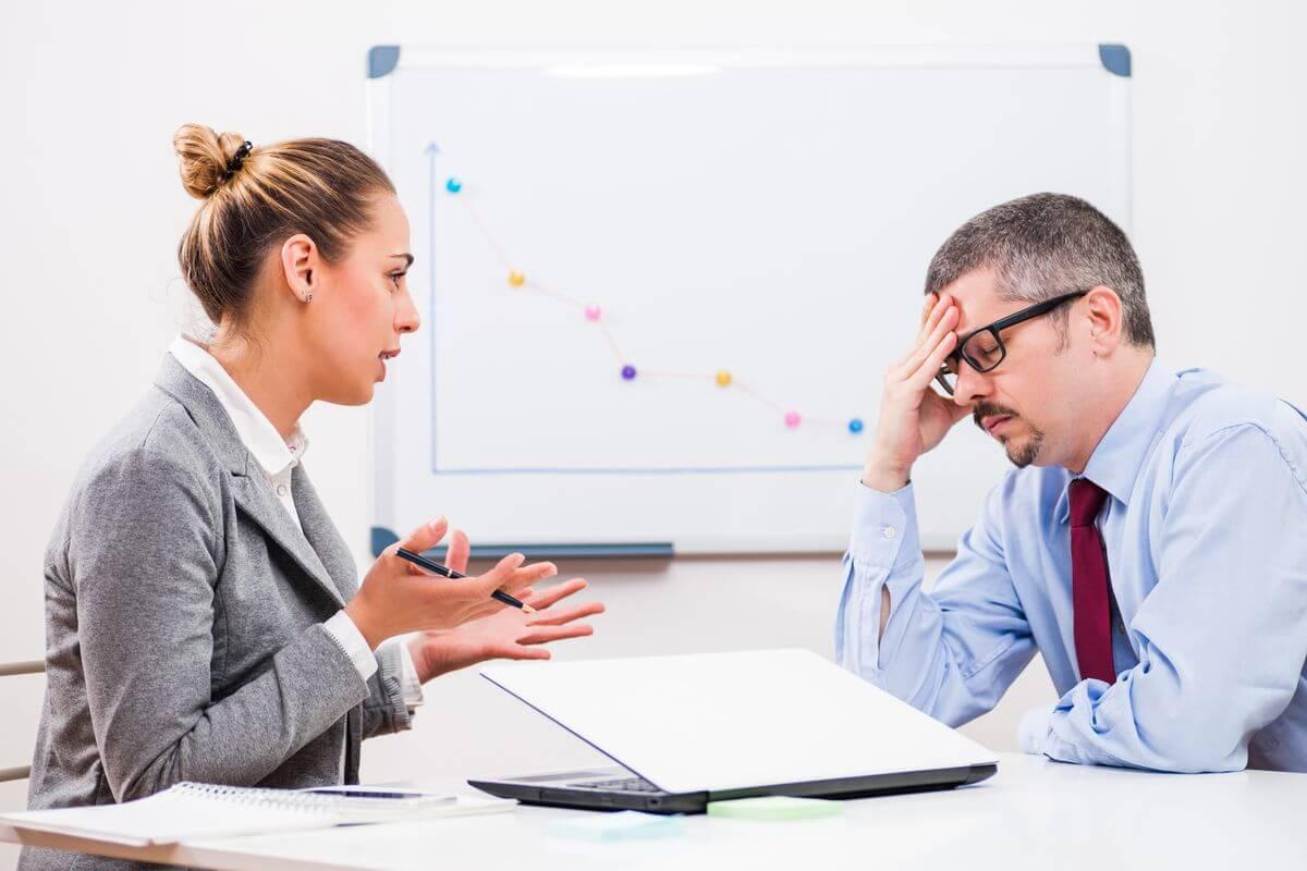 Veja como demitir um funcionário, não é tarefa fácil